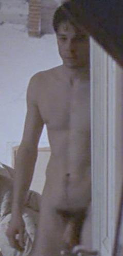 Nude naked rupert evans