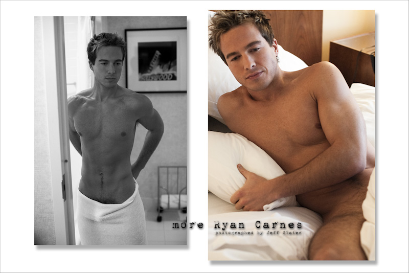 ryan carnes naked cock